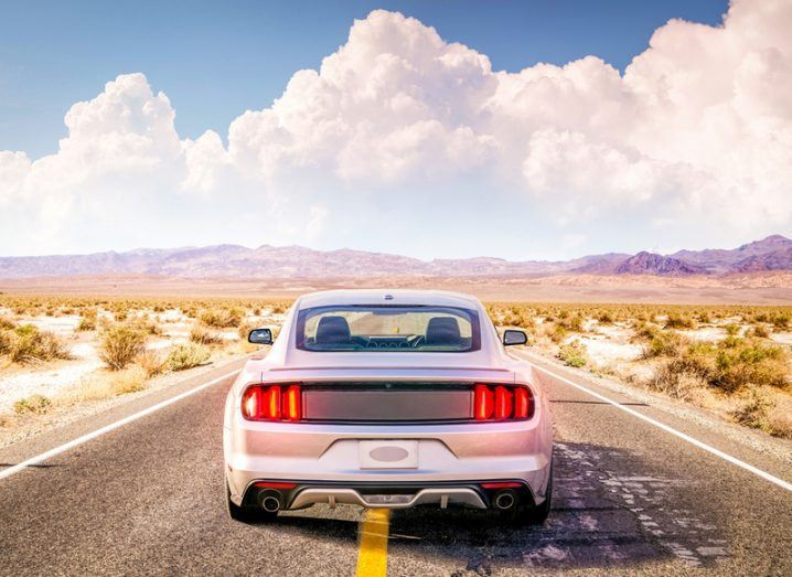 Road meets cloud: Big data consortium to drive connected car future