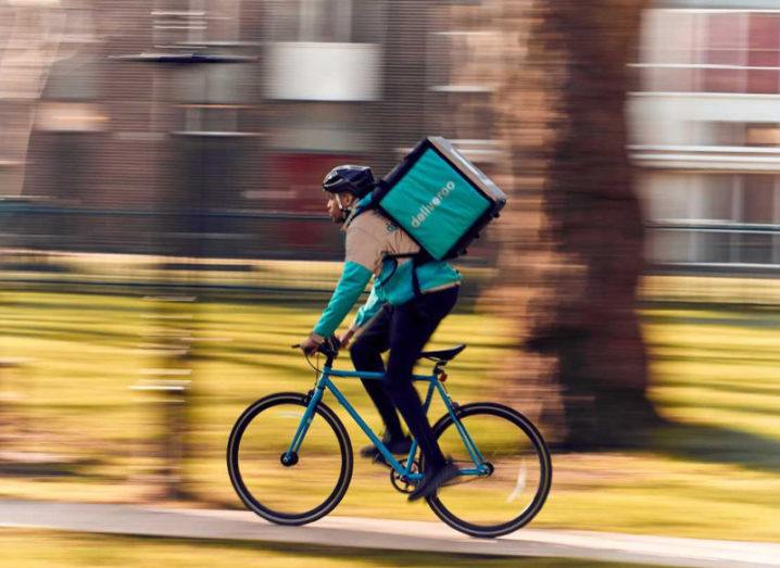 Food for thought: Algorithm tweak cuts Deliveroo delivery times by 20pc