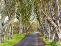 Game of Thrones fans can now plan trips to Northern Irish filming locations with new digital map