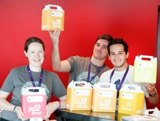 Weekend takeaway: Inspirefest dishes up some food for thought