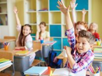 No More Boys and Girls: Dismantling the gender gap starts in childhood