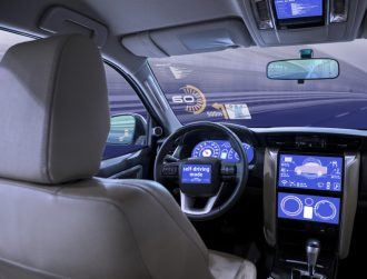 Siemens to acquire autonomous driving software maker TASS International