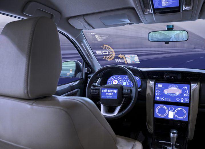Siemens to acquire autonomous driving software maker TASS International