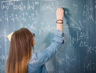 Ibec praises increase in Leaving Cert students taking higher-level maths