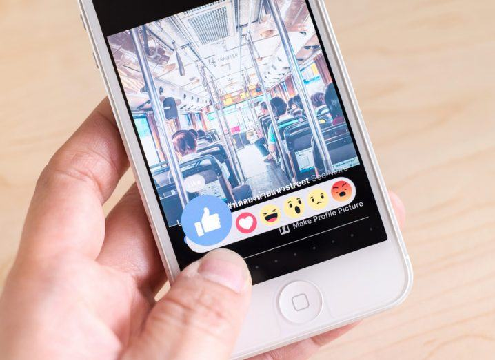 Facebook to demote stories with fake video play buttons