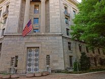 US government lawyers amend DreamHost data bid
