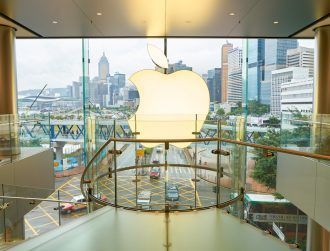 Antitrust complaint filed against Apple by Chinese developers