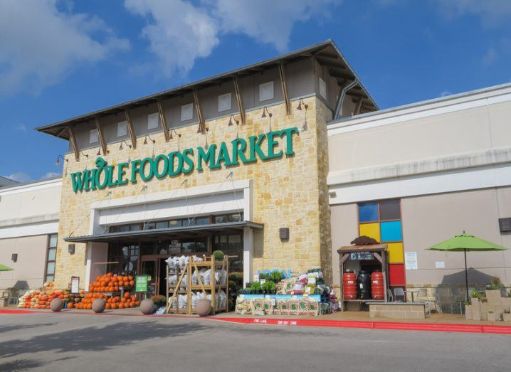 Amazon takeover of Whole Foods to lead to price cuts