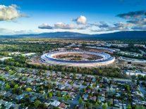 Apple puts autonomous car project ambitions on ice