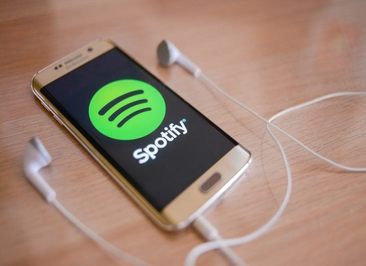 Spotify and Warner sign multi-year licensing deal