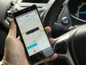Uber backs down on post-trip tracking as part of renewed privacy efforts