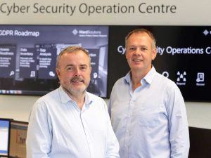 Infosec firm Ward Solutions invests €300,000 in new GDPR practice