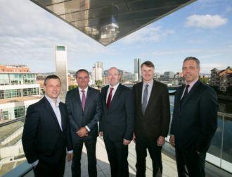 Belfast's Automated Intelligence raises £1.5m to capitalise on GDPR