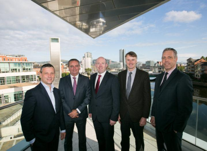 Belfast's Automated Intelligence raises £1.5m to capitalise on GDPR opportunity