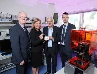 Ulster University becomes major medtech hub with new £7m lab