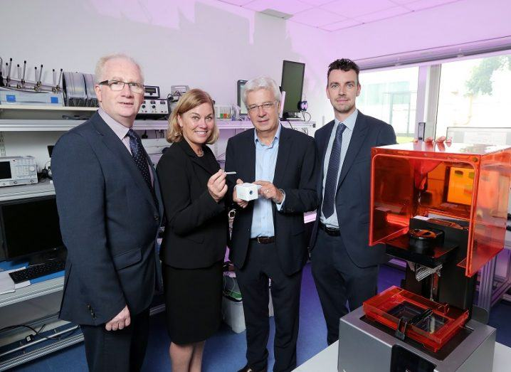 Ulster University biodevices lab