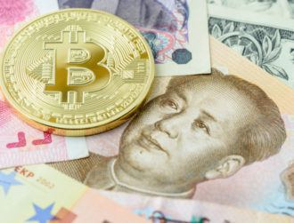 Bitcoin price tumbles as China orders exchanges to be shut down
