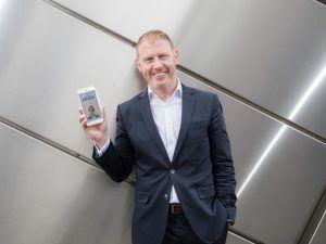 Developed in Dublin: KBC's new banking app creates digital debit card in 5 minutes