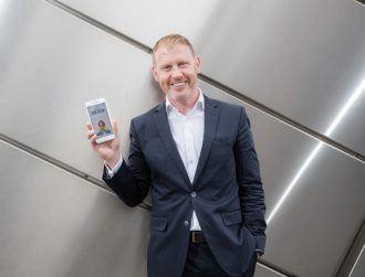 Developed in Dublin: KBC's new app creates digital debit card in five minutes