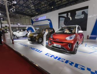 China ban on fossil fuel car sales to create seismic shift in auto industry