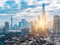 Huawei is turning Chinese city into a vast NB-IoT demo playground