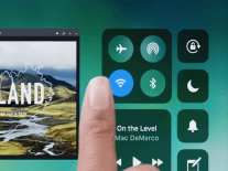 iOS 11 Control Centre doesn't actually turn Bluetooth off, but here's how