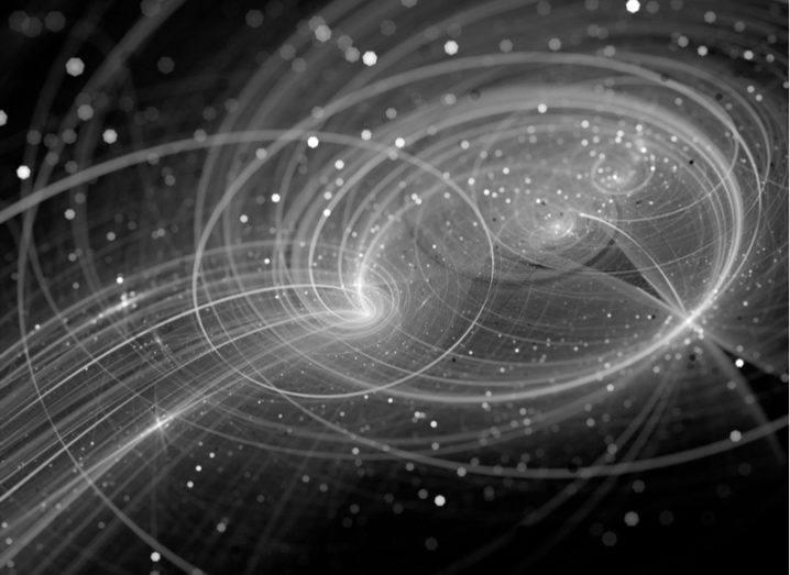 Dark matter concept