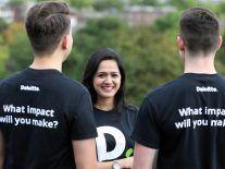Deloitte to recruit 300 graduates in Ireland