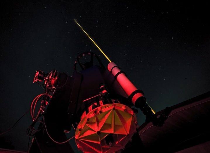 ESO telescope