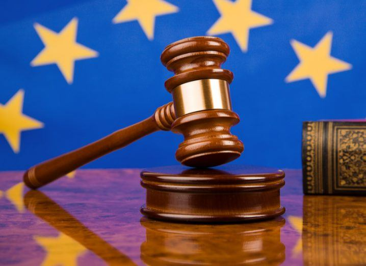 European Union court orders re-examination of Intel anti-trust fine