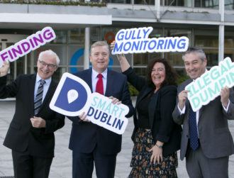 Minister Breen calls for Irish SMEs and public sector to work together