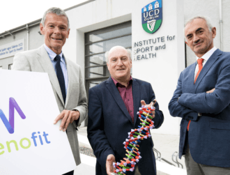 Genomics Medicine Ireland links up with UCD to launch GenoFit study