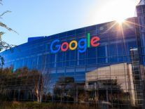 Google facing possible class-action suit in gender discrimination row