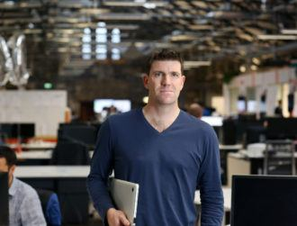 Zalando's Graham O'Sullivan: 'Deep learning will solve the unsolvable'