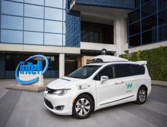 Intel and Google admit to working together on self-driving cars for years