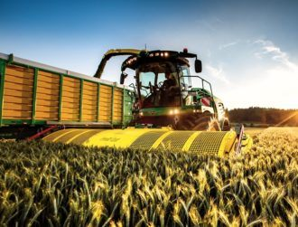 John Deere pays $305m for AI start-up to make its IoT tractors smarter