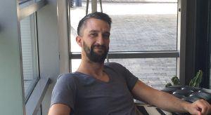 Lewis Reynolds, application developer at Voxpro