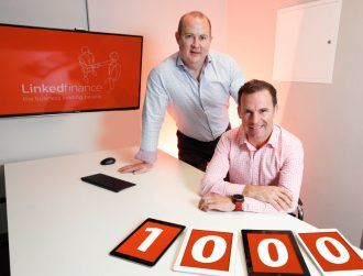 Linked Finance secures 1,000th loan for Irish SMEs in bumper year