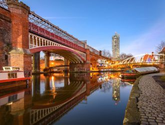 12 tech start-ups making it in Manchester