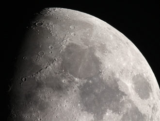 US and Russia to build lunar station for future deep space missions