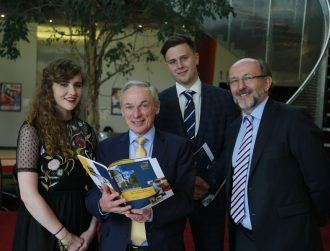 DCU strategic plan seeks to tackle global challenges