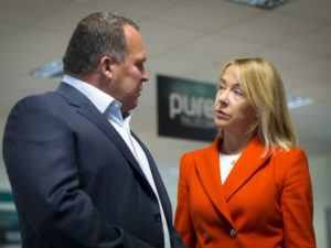 Pure Telecom agrees €35m nationwide broadband deal with Open Eir