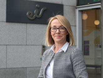 Interview with Open Eir's Orlagh Nevin about rural broadband roll-out