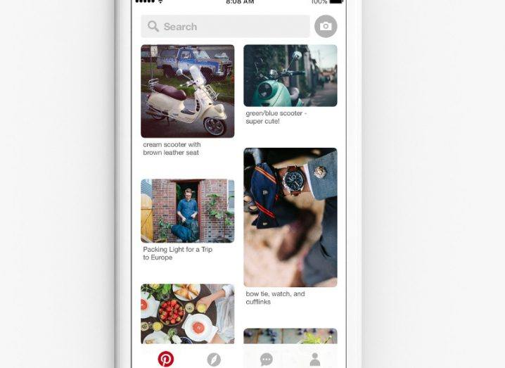 Just what Pinterest users were pining for: Boards within boards