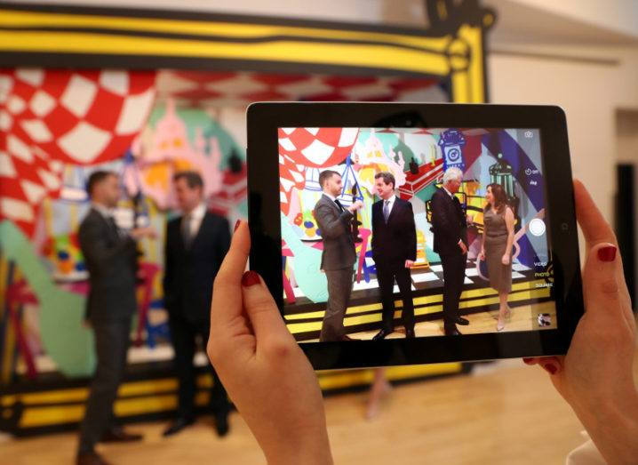 Art of the deal: Business and arts sector to increase investment in digital