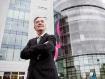 King of convergence: Eir's Richard Moat on the fibre and 5G future