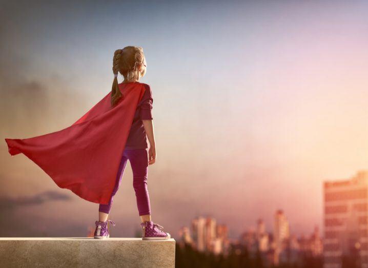 Weekend takeaway: STEM enables tomorrow's superheroes