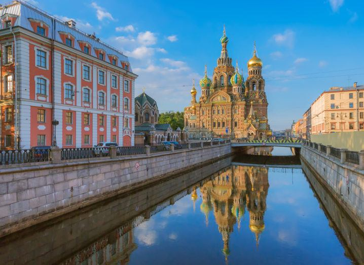 9 Russian tech start-ups sparking a revolution in Saint Petersburg
