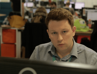 Want to work at Voxpro? You must be a people person