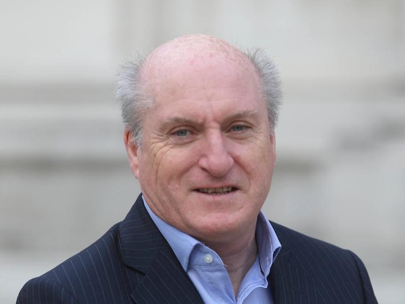 Dr Sean Ennis